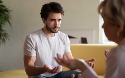 Dialogar para reduzir os problemas